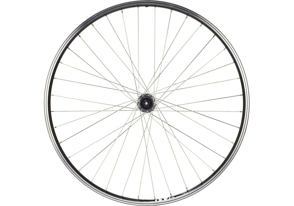 Mavic XM 117 hjul 26x1.75 Deore LX 8/9-växlad silver - till fenomenalt pris på Bikester